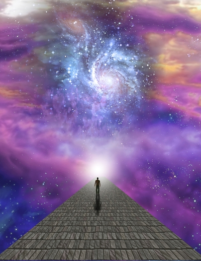 Cosmic Creation, Existence, Realms & Reality by Janet Kira Lessin